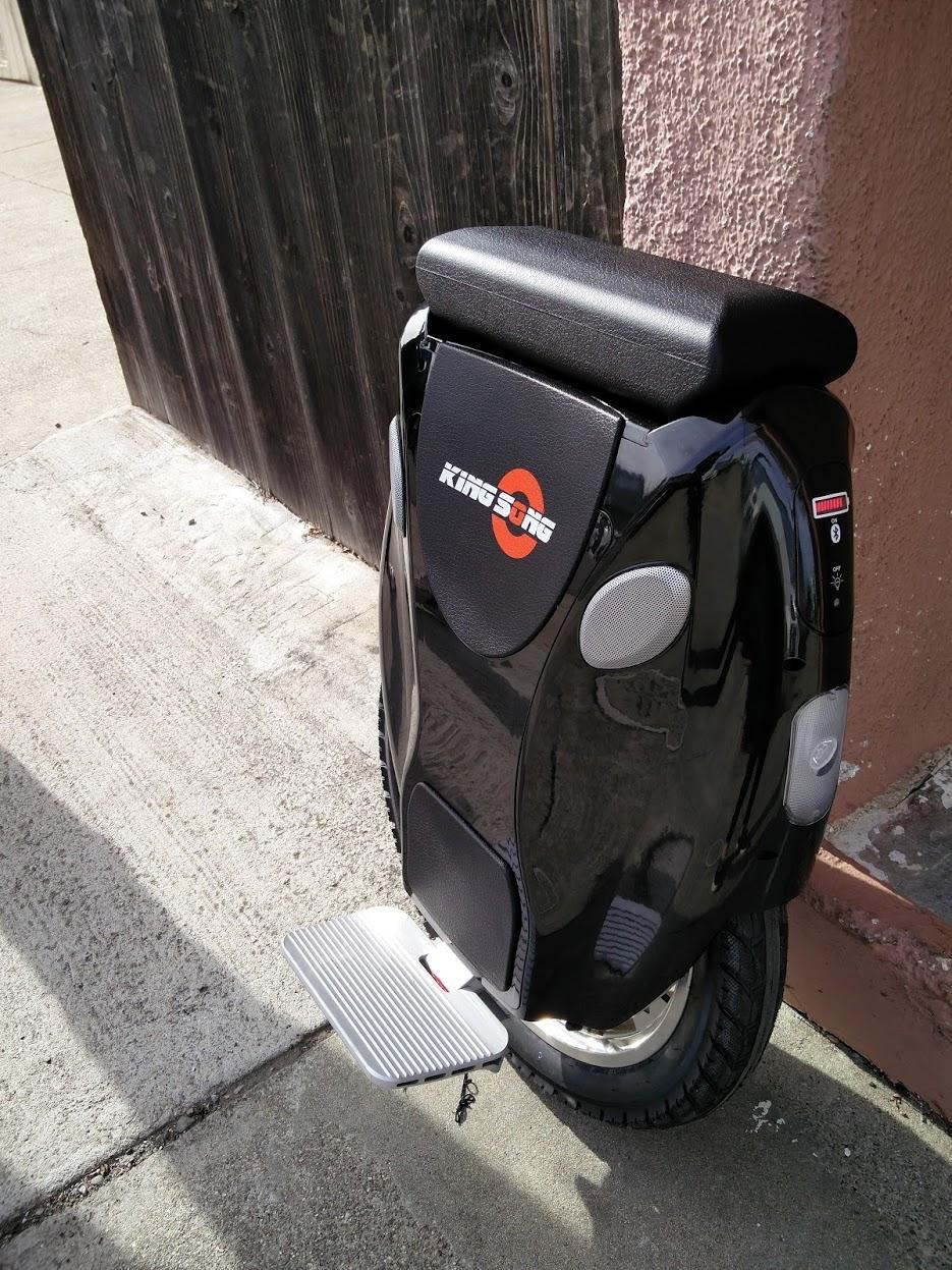 Electricunicyclereviews Com Self Balancing Electric
